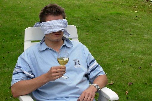 ワイン, 目隠し, テスト, 人々, 目隠し, 目隠し, 目隠し, 目隠し