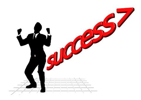 职业生涯, 男子, 剪影, 崛起, 社会, 顶部, 深渊, 发展, 成功, 简历