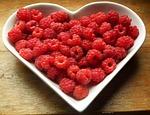 raspberries, berry, fruits