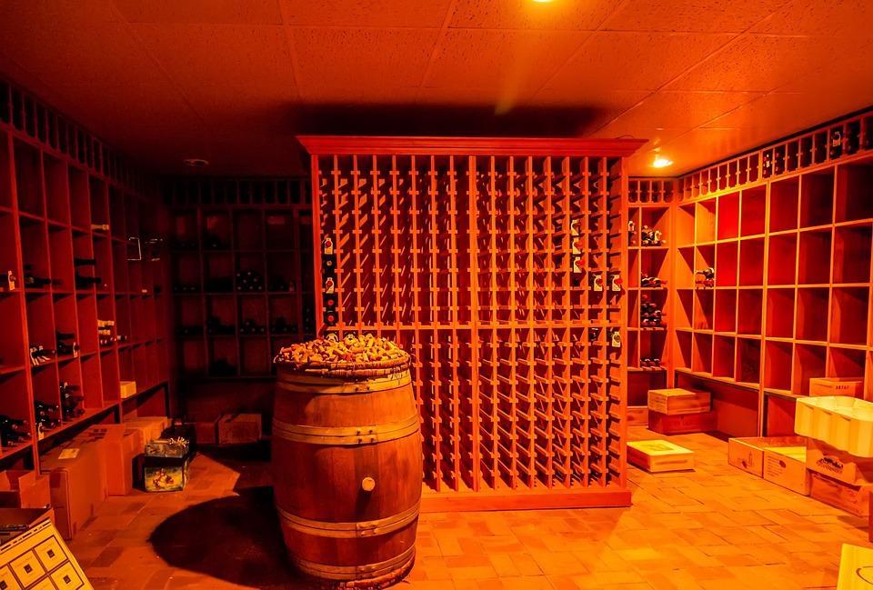 alcohol barrel basement beverage big cask cellar & Alcohol Barrel Basement · Free photo on Pixabay