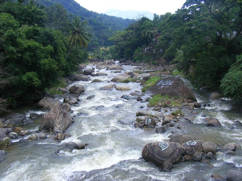 Rios Água Corrente - Foto gratuita no Pixabay