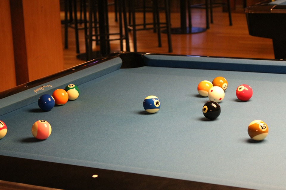 Pool Table Size Chart: Billiards - Free images on Pixabay,Chart