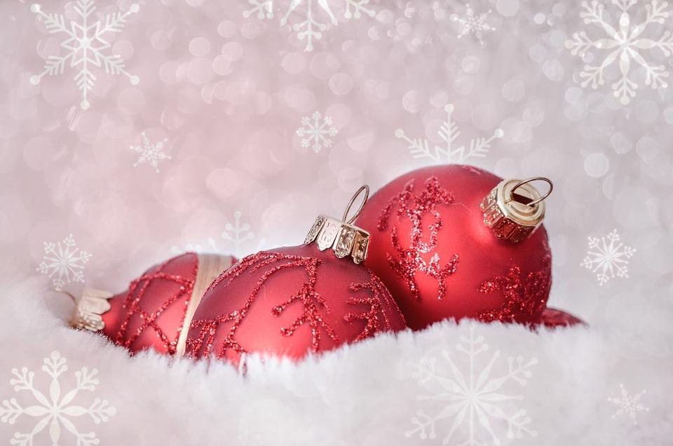 Kostenloses foto weihnachten dekoration kostenloses for Dekoration weihnachten