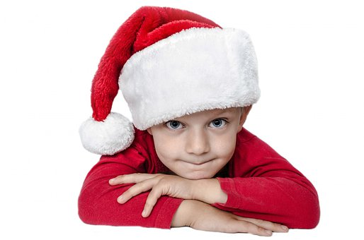 Christmas, Xmas, Boy, People, Kid, Child