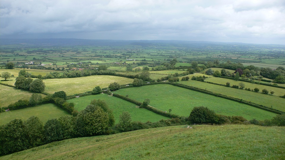 Property For Sale With Land In North Somerset