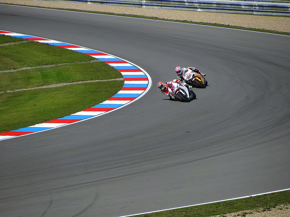 Free Photo Racing Racing Motorcycle Free Image On