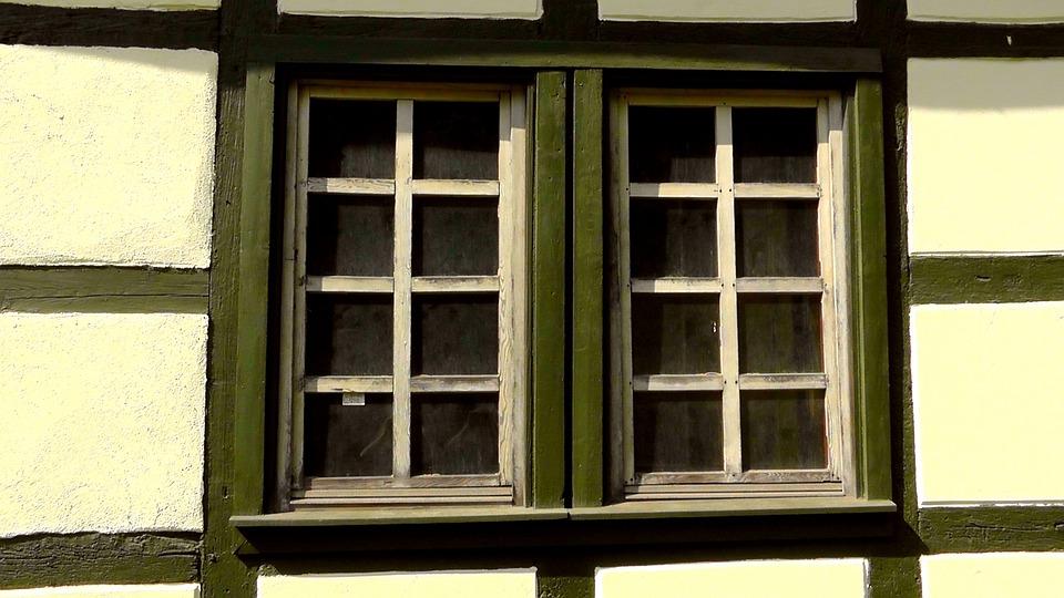 Fenster Fachwerkhaus fenster fachwerkhaus haus kostenloses foto auf pixabay