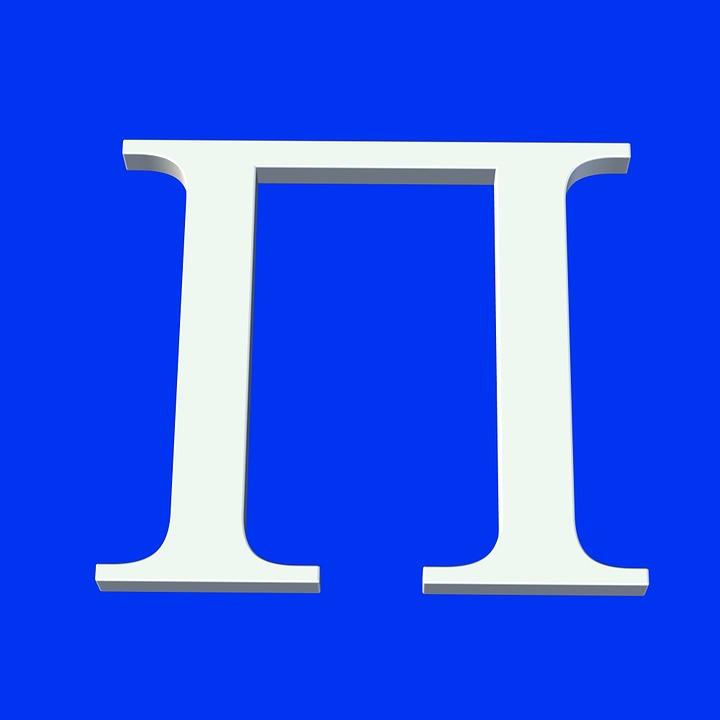Venn Diagram In Math Symbols: Pi - Free images on Pixabay,Chart