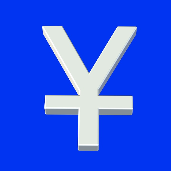 Currency Symbol Chart: Free illustration: Yen Currency Japan China Symbol - Free ,Chart