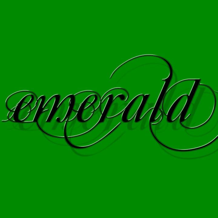 Green  Dark Green  Emerald Green  Tile  Aesthetics. Free illustration  Green  Dark Green  Emerald Green   Free Image