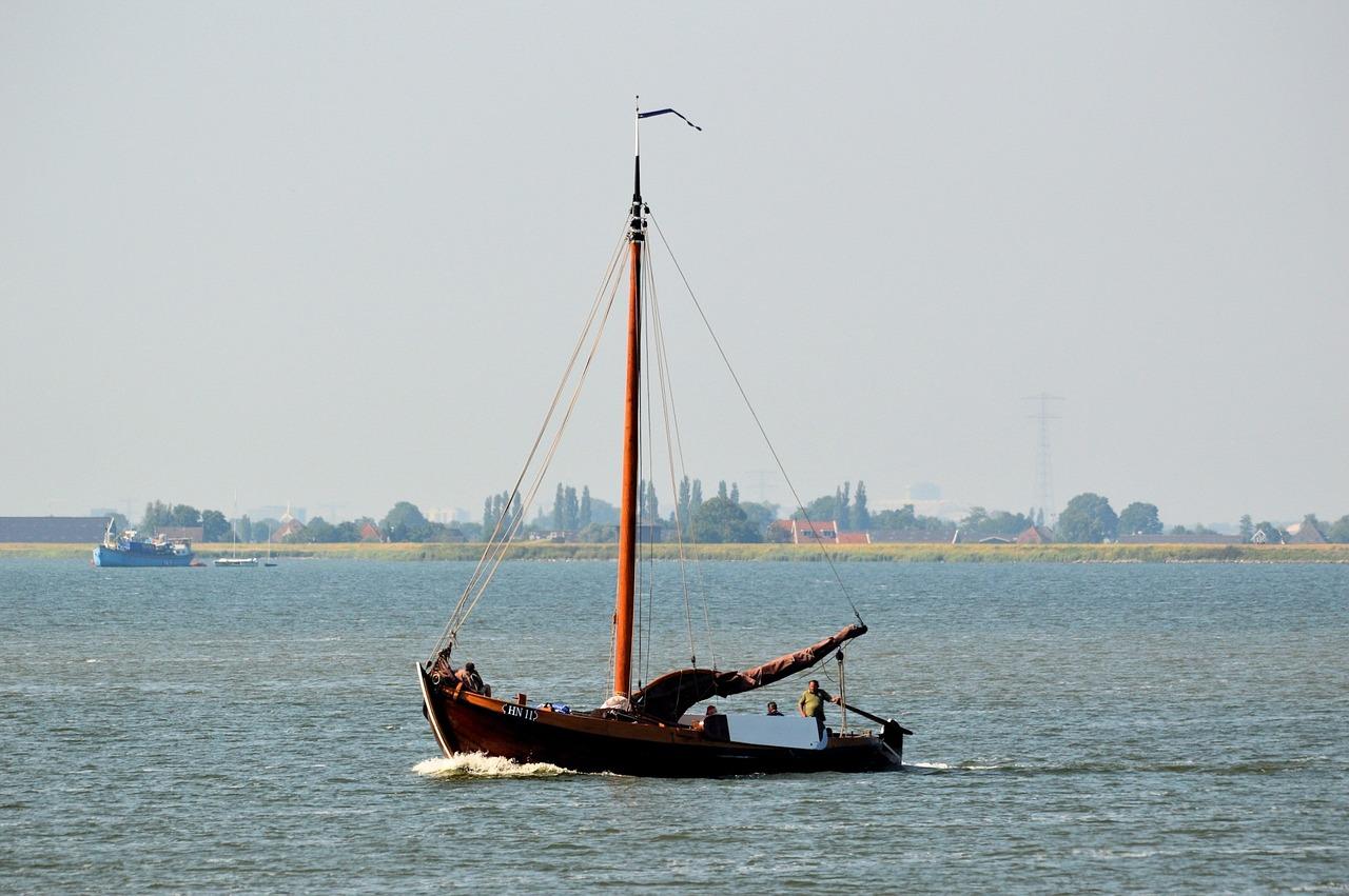 лодка в free ship