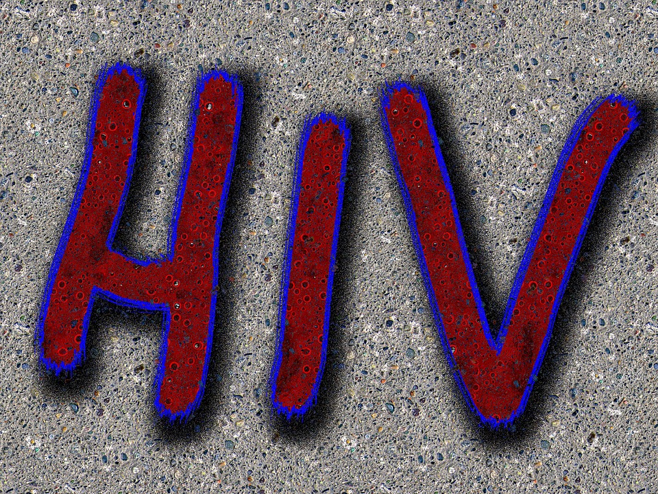 Hiv, Disease, Health, Health Check, Aids, Immune
