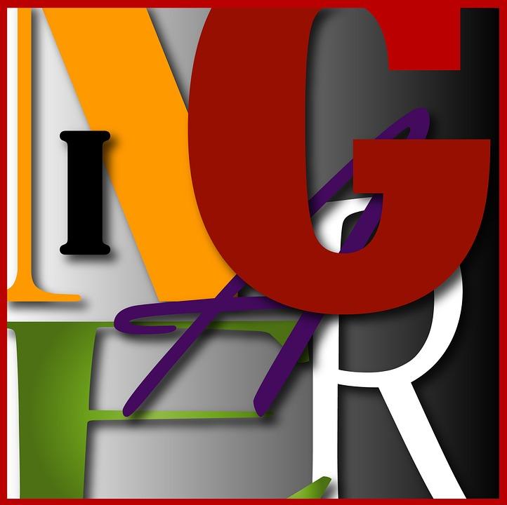 Seni Digital Kaligrafi Warna Gambar Gratis Di Pixabay