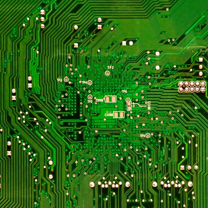 circuit board backgrounds