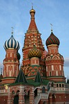 cathedral, russian orthodox, architecture