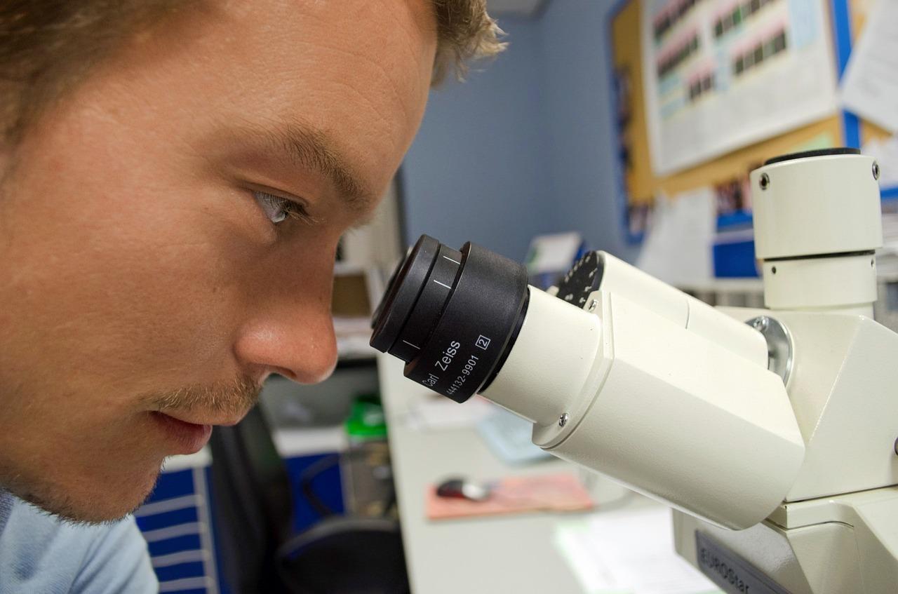 Experter är eniga: Allt orsakar cancer
