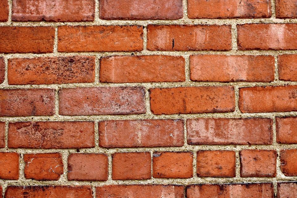 Ladrillos La Pared De · Foto gratis en Pixabay