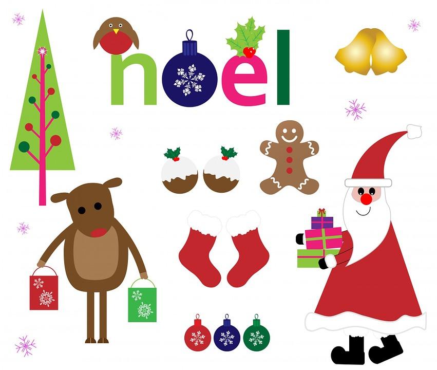 Weihnachten Santa Claus · Kostenloses Bild auf Pixabay
