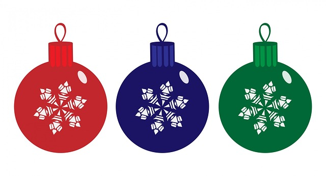 Christmas Bauble Baubles Free Image On Pixabay