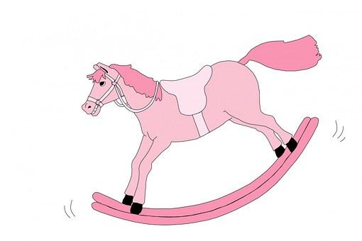 Cavallino A Dondolo Disegno.100 Cavallo A Dondolo E Cavallo Immagini Gratis Pixabay