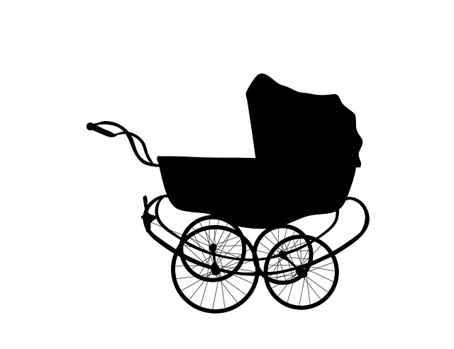 Vintage Baby Carriage Pram 183 Free Image On Pixabay