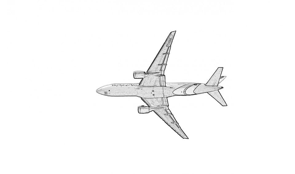 Airplane Aeroplane Plane - Free image on Pixabay 2c4e9b25b