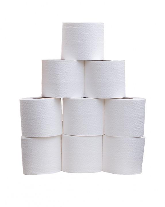 Photo Gratuite Rouleau De Papier Toilette Image