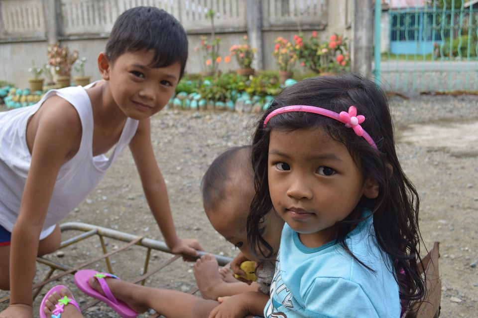 the situation of filipino children and Human trafficking & modern-day slavery caution: the following links have been culled from the web to illuminate the situation in the philippines filipino children sell kidneys to help parents barbara mae dacanay, bureau chief.