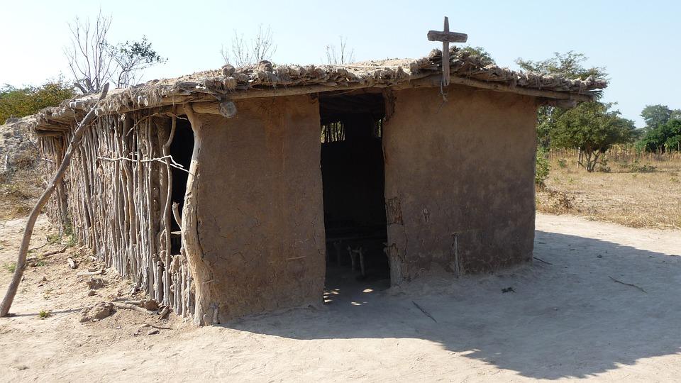 Hut Africa Church - Free photo on Pixabay