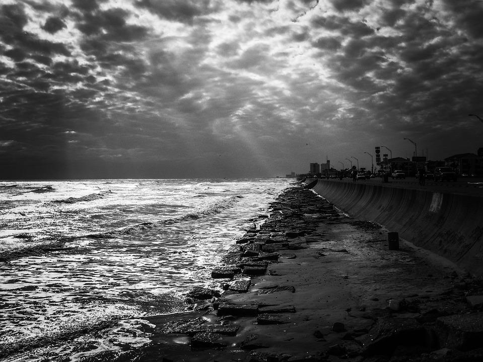 City Mexico Beach