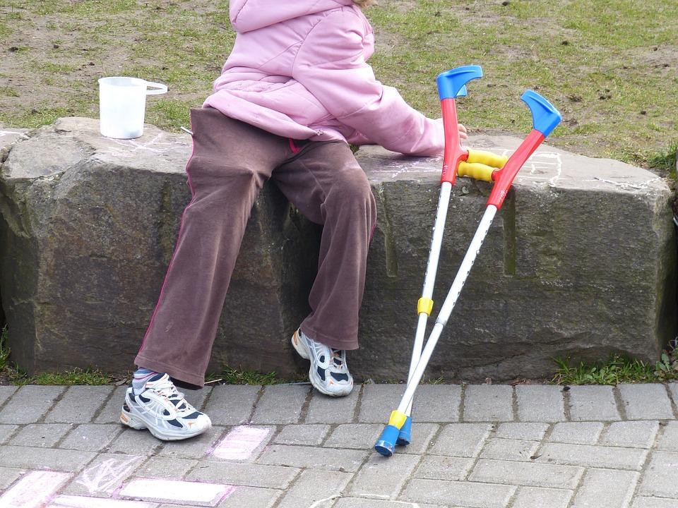 Disability, Rehabilitation, Mobility Problems, Lame