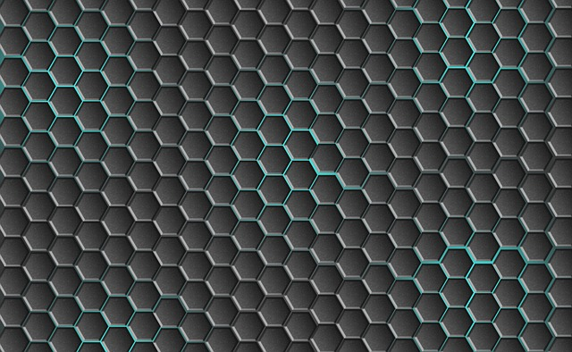 Free Illustration Honeycomb Table Top Free Image On
