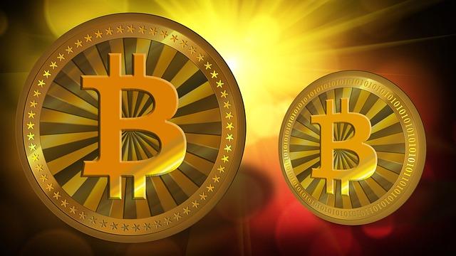 Bitcoin Money Cash 183 Free Image On Pixabay