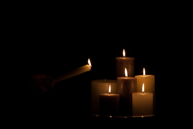 Candles Candle Hot 183 Free Photo On Pixabay