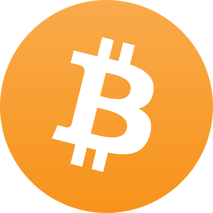 Bitcoin Logo Currency Money
