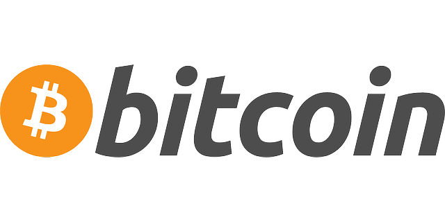 free vector graphic: bitcoin, logo, currency, money - free image