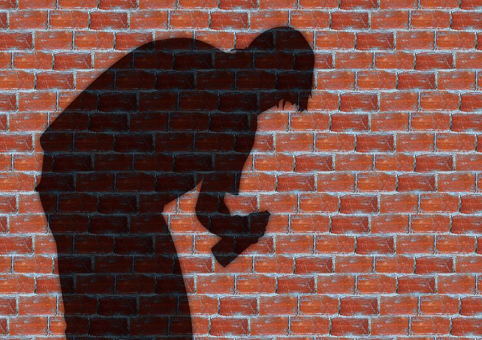 Graffiti Man Wall 183 Free Image On Pixabay
