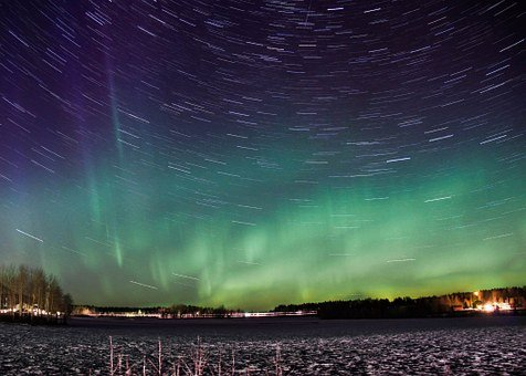 80+ Free Time Lapse & Pollution Images - Pixabay