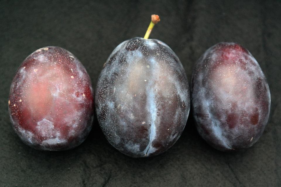 Real Plum, Plum, Fruit
