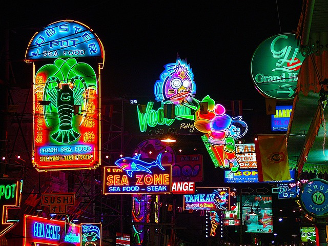 a7932ab1824b6 Neon Lights Signs - Free photo on Pixabay