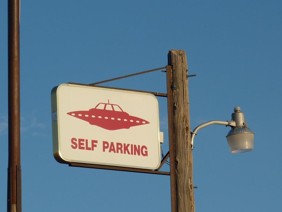 Alien, Area 51, Ufo, Utenomjordisk Highway, Rachel
