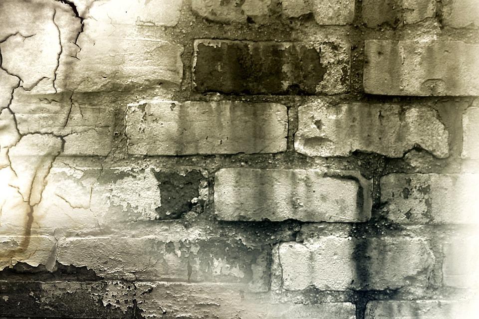 Bata Dinding Retak Foto Gratis Di Pixabay