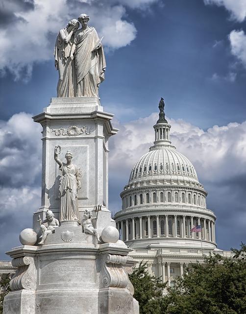 Orange Fruit Vector Washington D C Statue ...