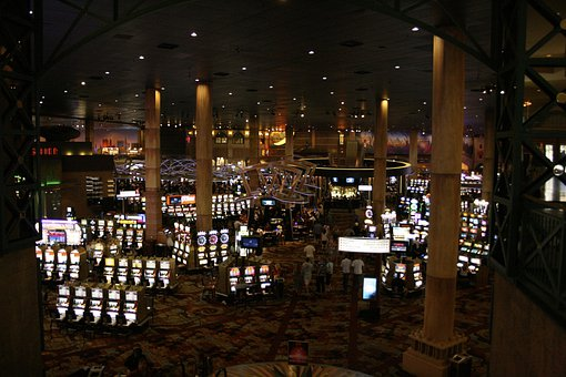 Game Casino, Gambling, Las Vegas, Casino