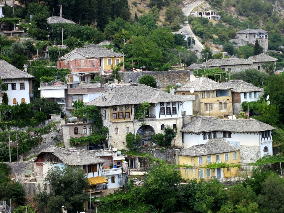 Case Tipiche Australiane : Tipiche case albanese architettura foto gratis su pixabay