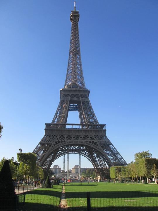 Menara eiffel prancis paris foto gratis di pixabay menara eiffel prancis paris wisata patung kreatif altavistaventures Gallery