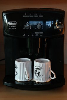 Tea, Automatic Coffee Maker, Coffee