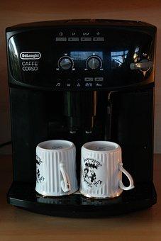 Tea, Automatic Coffee Maker, Coffee