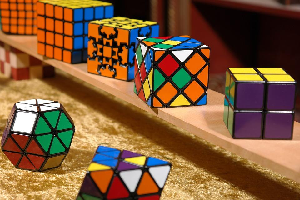 方陣, 忍耐ゲーム, パズル, 一筋縄にはいかない, おもちゃ, パズルピース, 再生, 金属, 暴走