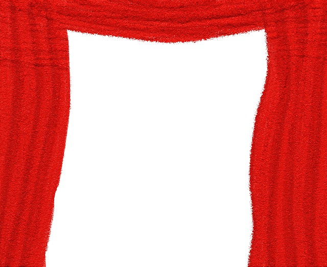 Curtain Red Theater Puppet Free Image On Pixabay